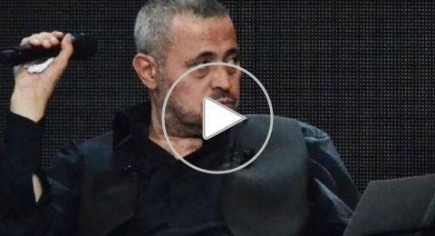 جورج وسوف يطالب أصالة بالاعتذار من الشعب السوري