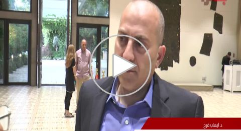 المحامي د. ايهاب فرح: اسرائيل في وضع سيء، تشريعيًا!