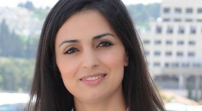 المحامية فاتن جزماوي تنتزع اعتراف وزارة الصحة بشهادة موكّلها الجامعيّة