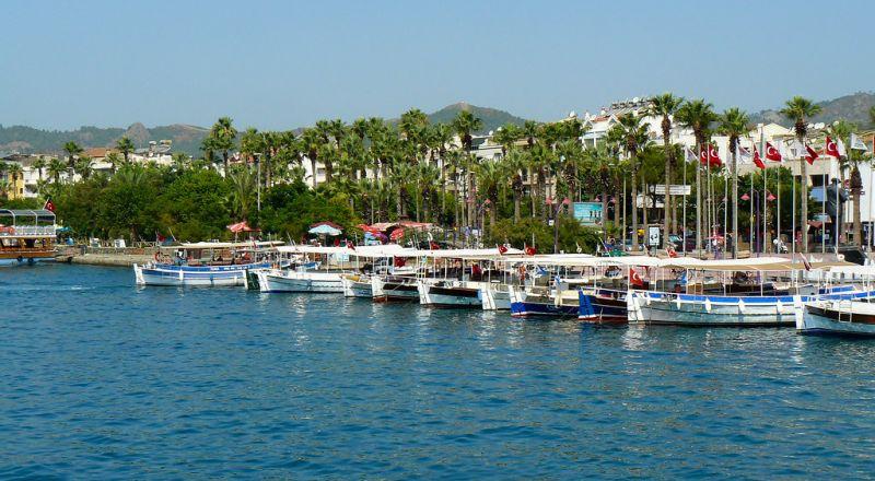 هذه الأماكن هي الأكثر سحراً ورومنسية في تركيا!
