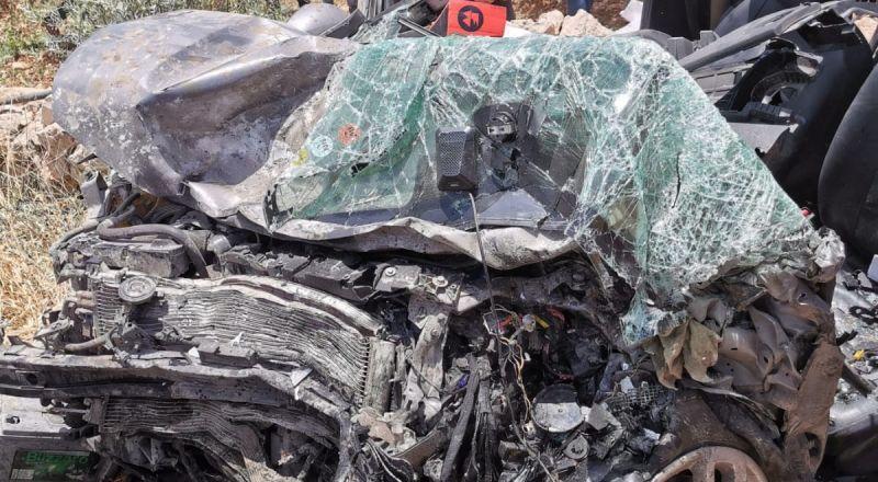ضحية حادث الطرق على شارع 60 هو أيمن أبو عرار من النقب