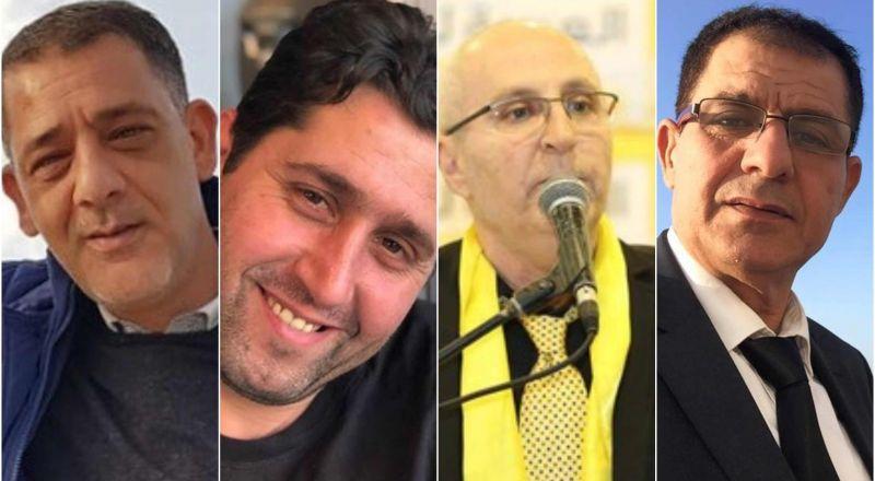 ذهول وحزن في عرعرة بعد جريمة قتل الشاب عميد