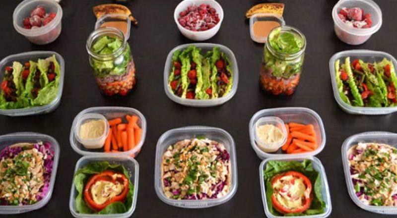 تتبعون حمية غذائية؟ اليكم أطعمة لا تحتوي على أي سعرات حرارية تقريبًا
