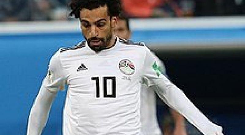رونالدو: ميسي الأول في العالم وأحب مشاهدة محمد صلاح