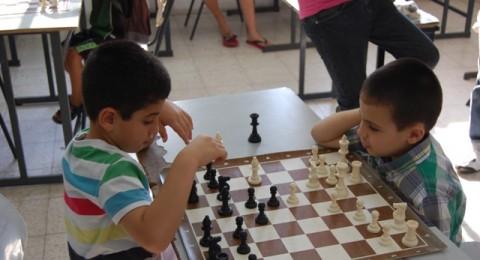 انطلاق البطولة القطرية للمدارس والنوادي العربية في الشطرنج