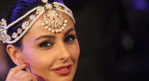 ميس حمدان: غيابى عن الدراما المصرية غير مقصود