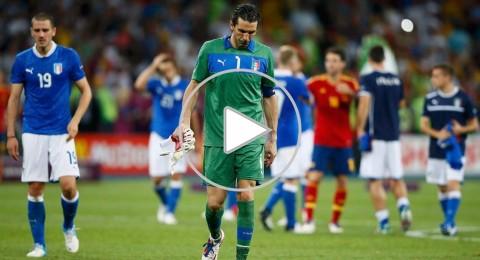 يورو 2016..هل تستطيع إيطاليا رد الدَّين للإسبان؟