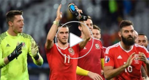 جاريث بيل: قاتلنا حتى النهاية وسندافع عن حظوظنا أمام البرتغال