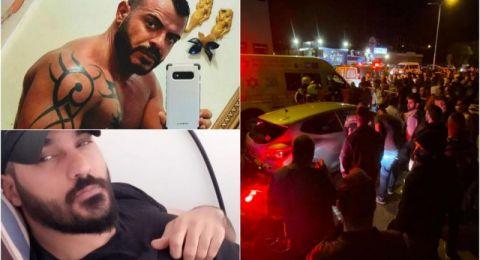 الكشف عن تفاصيل جريمة قتل عوفر أبو سعدة وكارلوس أبو تميمة من دالية الكرمل