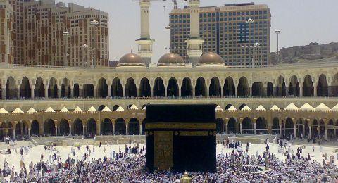 السعودية: لا اصابات بفيروس كورونا بين الحجاج