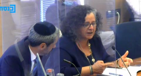 مباشر من الكنيست: لجنة حقوق الطفل تناقش