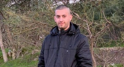 كابول: أنباء عن وفاة الشاب مهدي دعاس بظروف غامضة