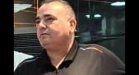 دير الاسد تفجع بوفاة علي عساف (47 عامًا) اثر نوبة قلبية مفاجئة