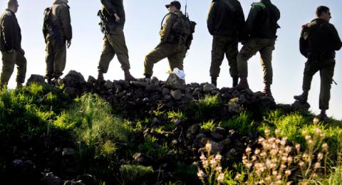 تقرير: جنود الاحتياط غير مستعدين للحرب