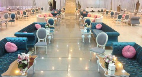 السعودية: قاعة أفراح تتحول إلى مأتم بسبب وفاة العريس قبل وصوله بلحظات