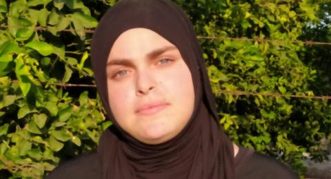 فقدان آثار منار زيد من اللد .. تبلغ من العمر 15 عامًا