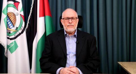 حماس تعلن إصابة أحد قياداتها بكورونا