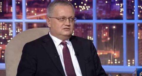 سفير روسيا لدى مصر: لا نعتزم إنشاء قاعدة عسكرية في ليبيا