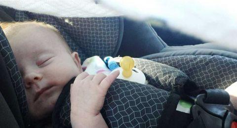 تنبيه الى الأهل.. لا تتركوا أطفالكم داخل السيارة في الصيف