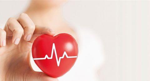 جهازٌ جديد يمكنه اكتشاف أمراض القلب في المنزل