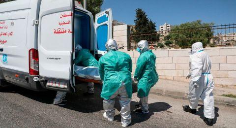 الصحة الفلسطينية: تسجيل 380 إصابة جديدة بفيروس كورونا و182 حالة تعاف