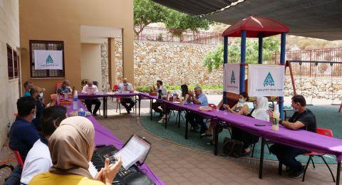 جمعية ايلان توسع نشاطها في المجتمع العربي وتطلق مشروع تطوير الرياضة ومخيم صيفي لذوي القدرات الخاصة بالشراكة مع بلدية طمرة