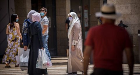 وزارة الصحة الفلسطينية: تسجيل 247 حالة تعافٍ خلال الـ24 ساعة الأخيرة ولا وفيات جديدة