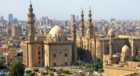 مصر: الأرصاد تحذر المواطنين وتدعوهم لعدم الخروج في ثاني أيام العيد