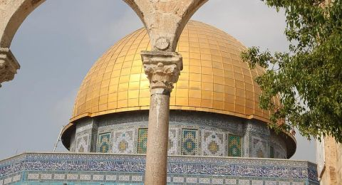 الأردن تحذر اسرائيل وتوجه مذكرة احتجاج رسمية لاقتحام الأقصى