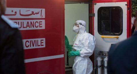 المغرب يسجل ارتفاعا في الإصابات والوفيات اليومية بكورونا