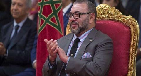 العاهل المغربي: عواقب الأزمة الصحية لفيروس كورونا ستكون قاسية