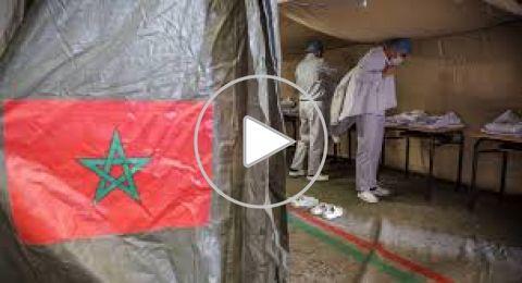 المغرب.. إغلاق مفاجئ لـ 8 مدن بسبب كورونا يؤدي إلى ارتباك وفوضى على الطرق