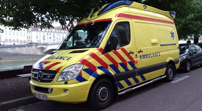 سيارة تصدم حشدًا في فرنسا