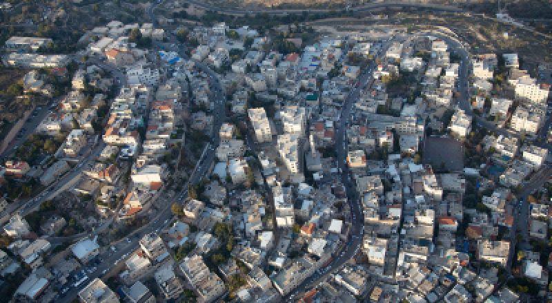 الموافقة على خطة لإقامة مجمع تشغيل إضافي شرقي القدس