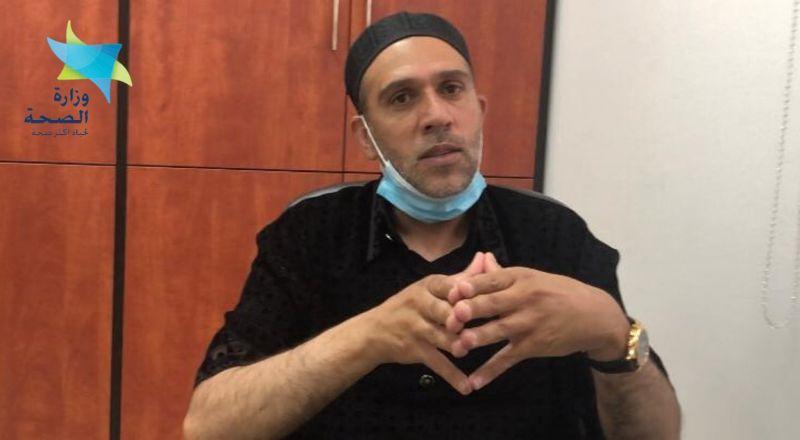 الشيخ ناصر دراوشة مناشدًا المحتفلين بالأضحى: هذه ليست