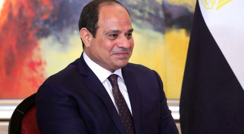 القاهرة: السيسي يجدد التأكيد على الثوابت المصرية بشأن سد النهضة