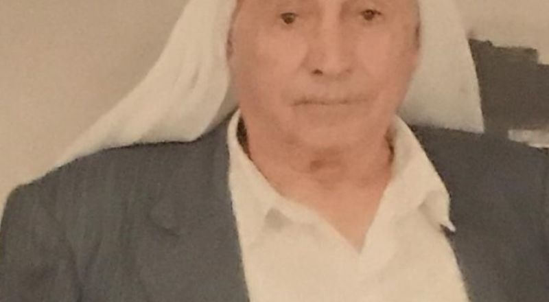 تسجيل اول حالة وفاة كورونا في اكسال،الحاج محمد احمد عربي دراوشة(ابو عاطف)