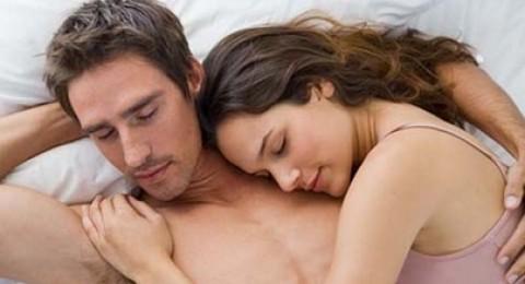 يوم لك وآخر عليك في المعاشرة الزوجية!