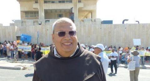 الأب عبد المسيح فهيم لبكرا: المفاوضات مستمرة مع الوزارة