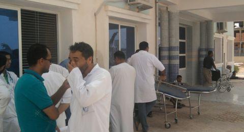 الكوليرا في الجزائر: نحو 60 حالة مؤكدة