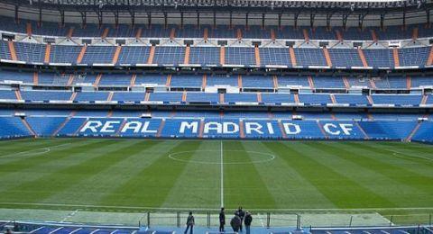 ريال مدريد يتخلص من