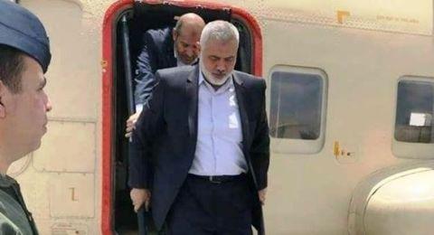 حماس: لسنا أمام صفقة سياسية