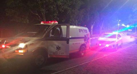 مقتل الشاب رداد فيصل وإصابة آخرين بإطلاق نار في جسر الزرقاء