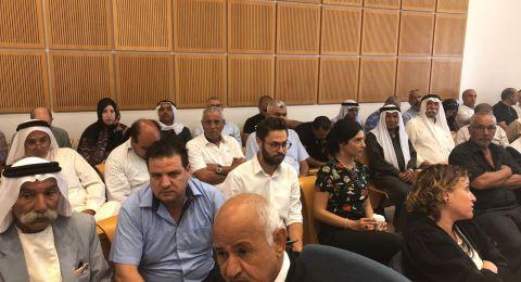 الحكم على الشيخ صياح الطوري بالسجن الفعلي