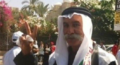نائب رئيس الكنيست عيساوي فريج: قرار سجن الشيخ الطوري ظالم والعراقيب ستبقى أنموذجاً للصمود والبقاء