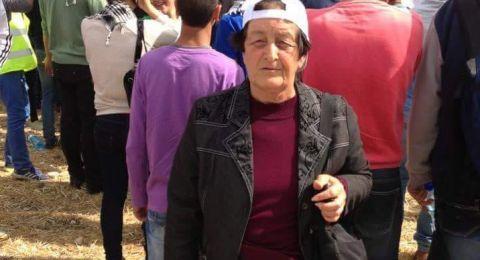 البقيعة: الموت يغيب لميس توفيق عبدو (71 عامًا)