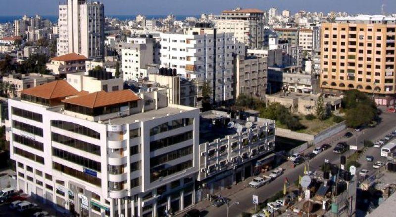 الجيش الاسرائيلي يطلق النار صوب مخيم العودة شرق خانيونس