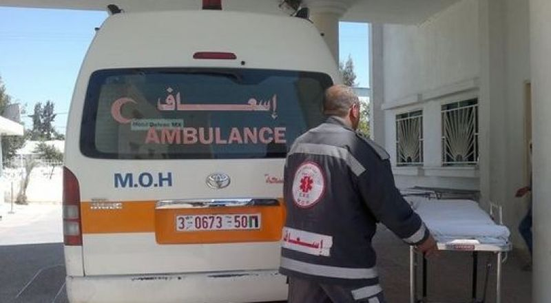 غزة: العثور على شاب مشنوقا وفتاة متوفية بظروف غامضة
