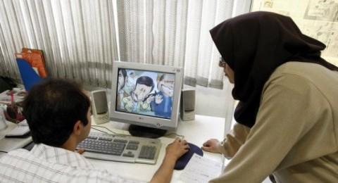 إيران تطمئن: لا أضرار جسيمة من فيروس