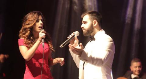 جمعية انغام تستمر بتخليد ذكرى ملحم بركات بحفل جديد في حيفا